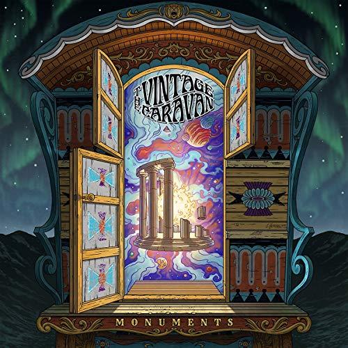 Monuments [Vinyl LP]
