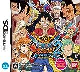 One Piece: Gigant Battle 2 - Shinsekai (japan import)