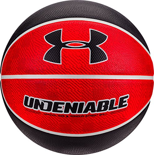 Best Buy! Under Armour Undeniable Basketball