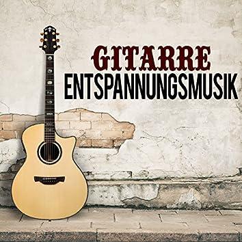 Gitarre Entspannungsmusik