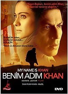 Benim Adım Khan (DVD)
