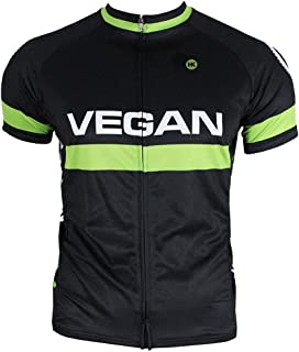Hill Killer Vegan Cycling Jersey and Endurance Sport Apparel Collection