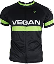 cycling jersey vegan
