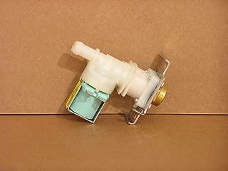 bosch dishwasher water inlet