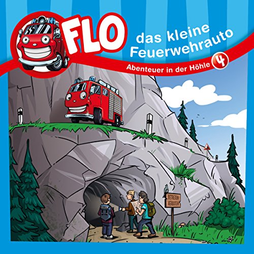 Abenteuer in der Höhle  By  cover art
