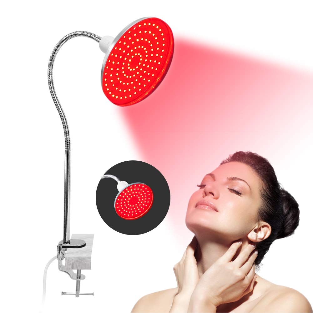 Light Therapy Relief Improve Circulation
