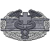 Army Combat Medic Badge Patch