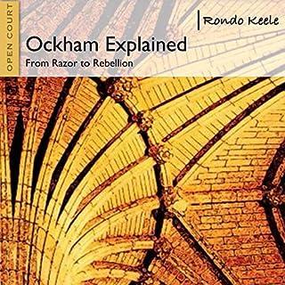 Couverture de Ockham Explained