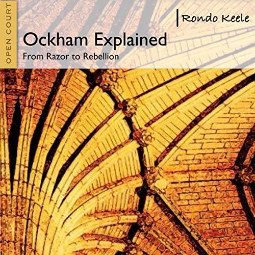 Ockham Explained audiobook cover art