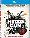Hired Gun [Blu-ray] [Import]