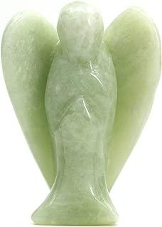 carved black jade