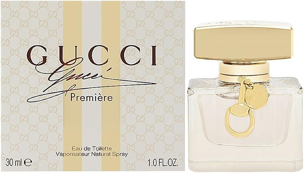 Gucci premiere -  eau de toilette da donna,30 ml 10006459