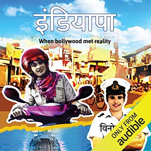Indiyaapa cover art