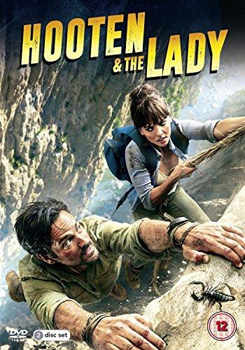 Hooten And The Lady (2 Dvd) [Edizione: Regno Unito] [Edizione: Regno Unito]