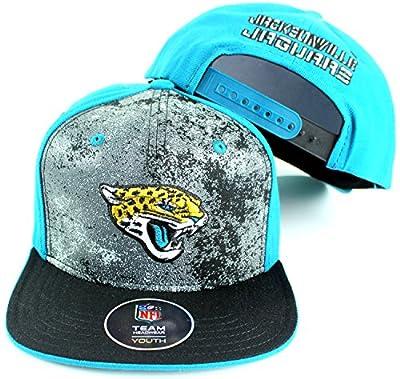 Outerstuff NFL Youth Size 8-20 Magna Flatbrim Adjustable Snapback Cap