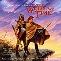 The Wheel of Time by Various Artists (2001-07-10)