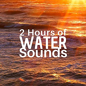 2 Hours of Water Sounds - Ethnic Music from Asia