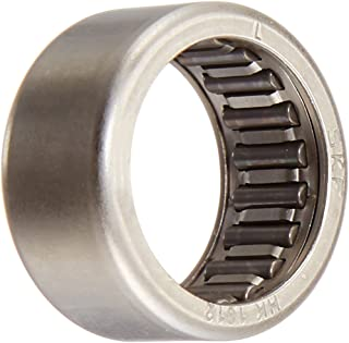 drawn cup needle roller bearings skf