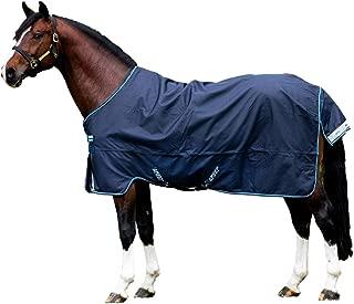 Horseware Amigo Pony Bravo-12 Turnout Sheet Lite with Leg Arches