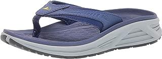 Women's Molokini III Sport Sandal, eve, Acid Yellow, 6 Regular US