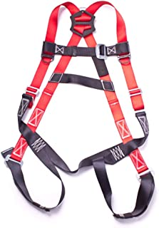 safety harness for lifts