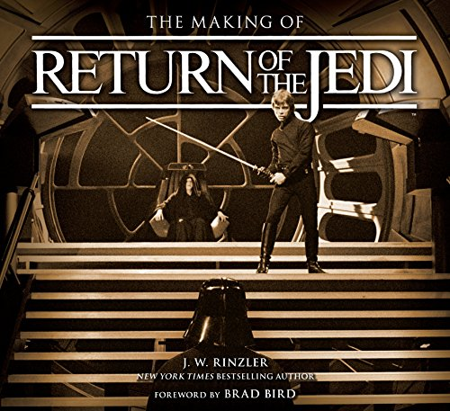 The Making of Star Wars: Return of the Jedi (Enhanced Edition)