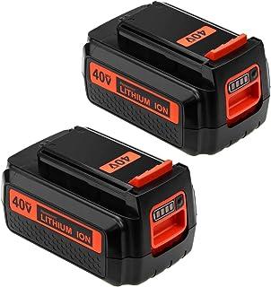 Recambio para batería negra y decker