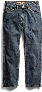 Men's A1V55 Grit-N-Grind Flex Jean Straight Fit