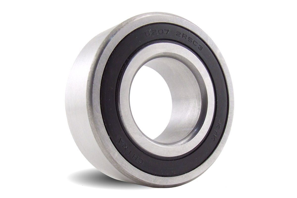 Ranking TOP4 7003-2RS #5 RPG 40% OFF Cheap Sale 17x35x10 Bearing mm Contact Angular
