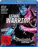 Lethal Warrior - Uncut [Blu-ray]