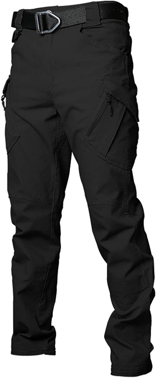 Vinbosion Men's Tactical Cargo Military Limited Special Price Special Campaign Work Pants Combat
