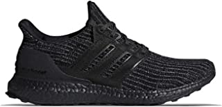 adidas Men's Ultraboost Running Shoe Black Size 8.5 M US