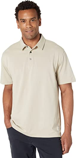 LS1309 - Organic Cotton/Recycled Poly Polo