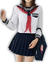 Best japanese school attire Reviews
