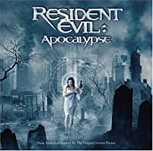 Resident Evil: Apocalypse: Music from and Inspired by The