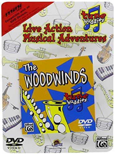 Alfred 00-0019D Tune Buddieso-Los instrumentos de viento - M-sica de libros
