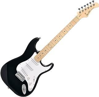 Bacchus バッカス エレキギター BST-1M BLK
