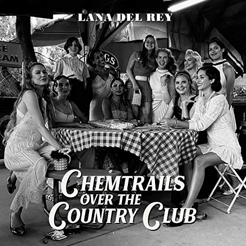 Chemtrails Over The Country Club [Explicit]