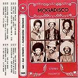 Mogadisco-Dancing in Mogadishu (Somalia '72-91) - Various