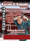 Matayoshi Shinpo Matayoshi Kobudo - OKKL #9