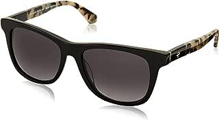 Kate Spade Women's Charmine/s Rectangular Sunglasses