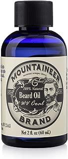 by my beard beard oil