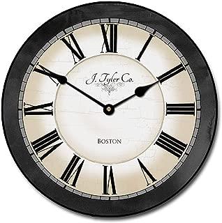 Best weston round wall clock Reviews
