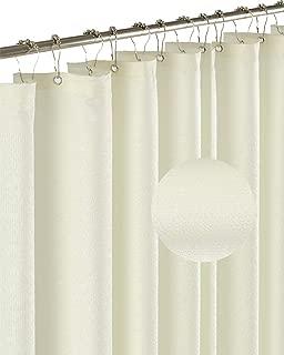 Best titan premium fabric shower curtain/liner Reviews