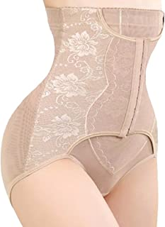 Sweet Cherry 850 - Women High Waist Cincher Girdle Belly Trainer Corset Body Shapewear Panty