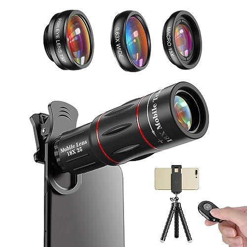 Telephoto Lens for iPhone 7: Amazon.com