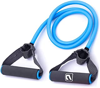 Bandas de Resistencia Ejercicio con Asas Liveup Sports Bandas Elasticas Fitness para Musculación y Recuperación-Eastshining-Bandas de Entrenamiento para Yoga, Pilates, para Mejorar La Movilidad