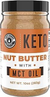 legendary nut butter recipes