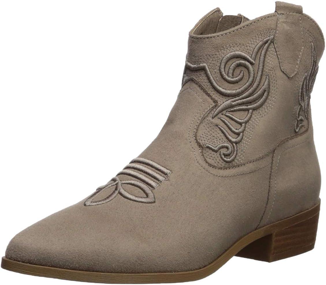 XOXO excellence Women's shop Fenton Western Boot