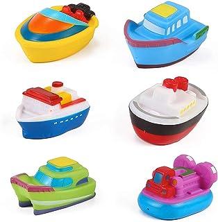 Amazon.es: barco juguete
